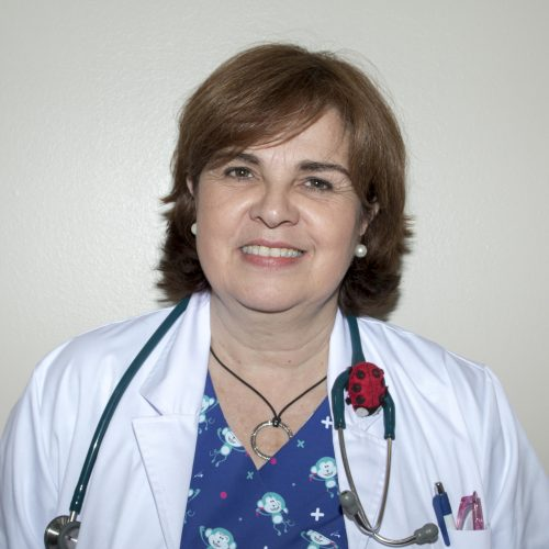 Dra. Mª Josep Font Alonso