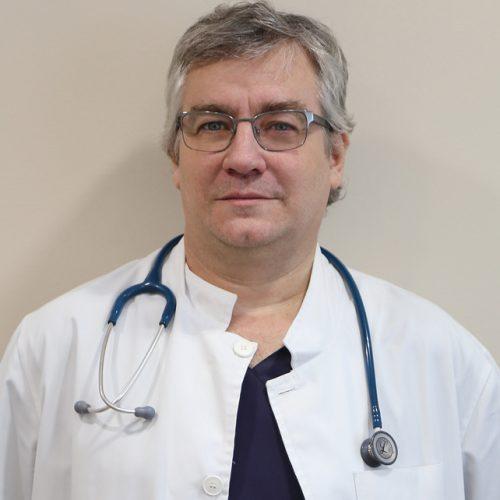 Dr. Ramón Casanovas Aisa