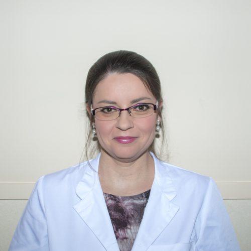 Dra. Eugenia Russi