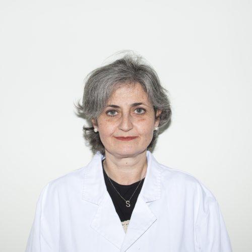 Dra. Sara Chocrón