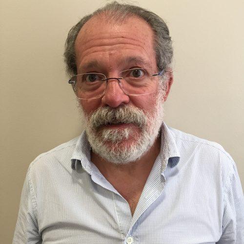 Dr. José Antonio Blanco