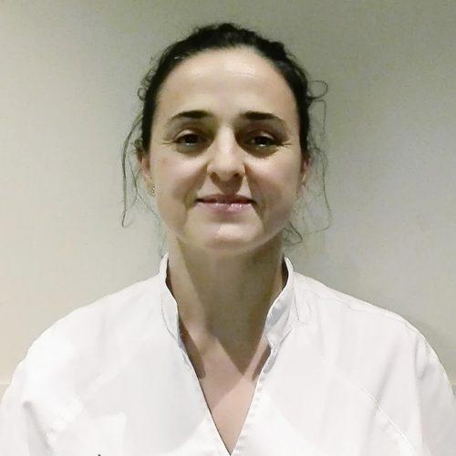 Srta. Lidia Casellas