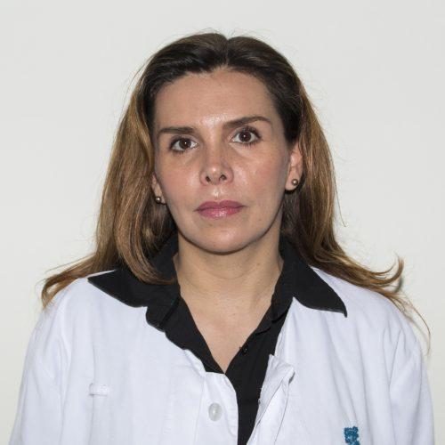 Dra. Susana Ramírez