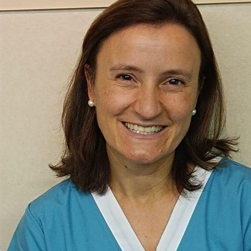 Dra. Yanina Barchetta